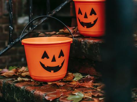 Top 5 Halloween Activities
