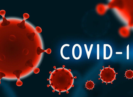 Three additional RIC students test positive for COVID-19