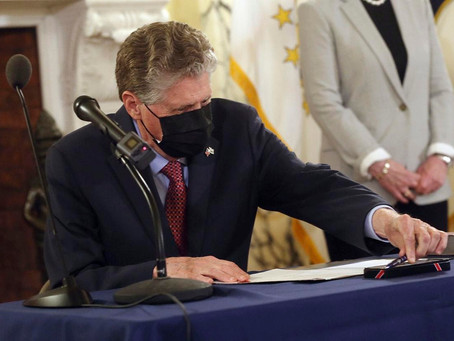 Governor McKee releases his first budget for R.I.