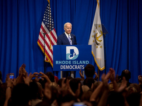 What a Biden Presidency could mean for Rhode Island