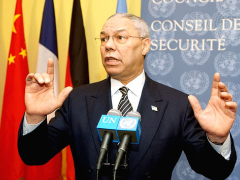 Americans remember Colin Powell and his complex legacy