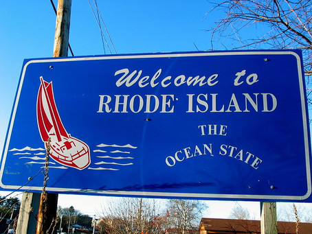 Who will run for Governor of Rhode Island as a Republican?