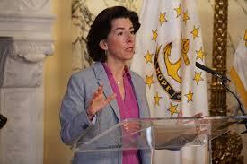 Governor Raimondo sued over COVID-19 restrictions