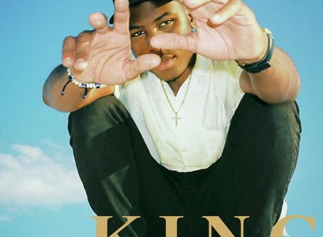 "Israel Wusu's ""K I N G"", reignites hope for Rhode Island rap"