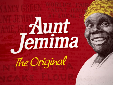 Aunt Jemimah will be missed