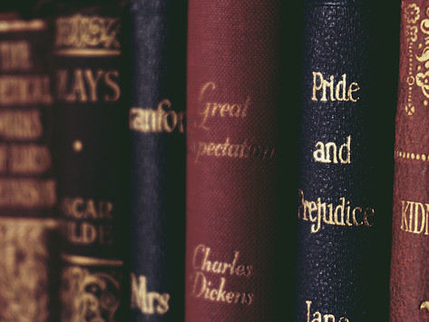 Why young adults aren't reading classic novels anymore; Here's why they should