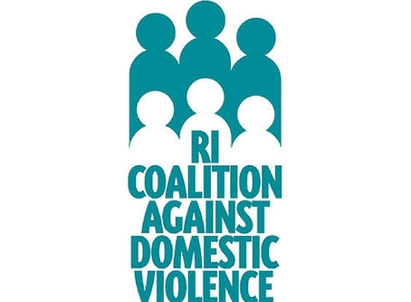 R.I. Coalition Against Domestic Violence launches new campaign