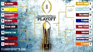 New college football playoff format: is it just a money grab?