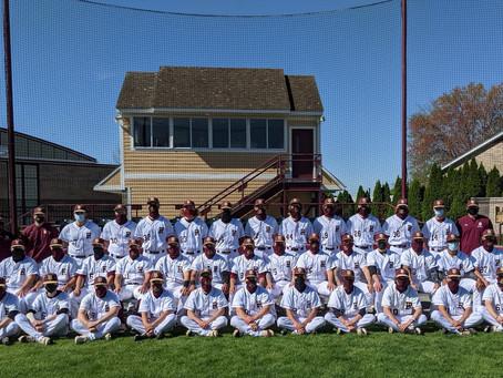 Team Preview: Men's Baseball
