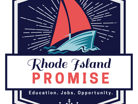 Rhode Island lawmakers call for RI Promise program to be codified into law