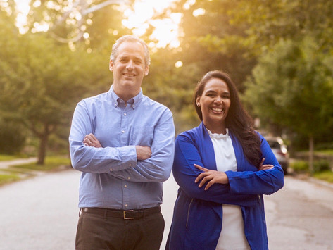 Progressives are taking Rhode Island's 2022 election by storm