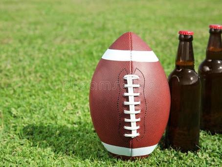 American beer becomes moral winner