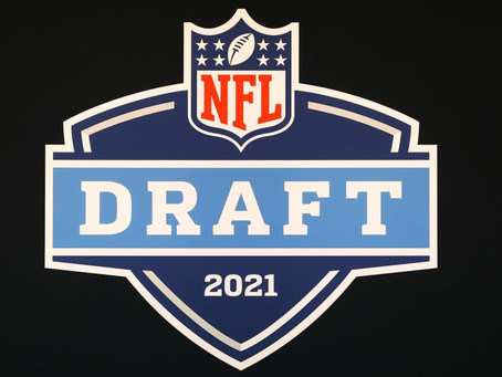 How the 2021 NFL Draft will shape up for the Patriots and the rest of the League