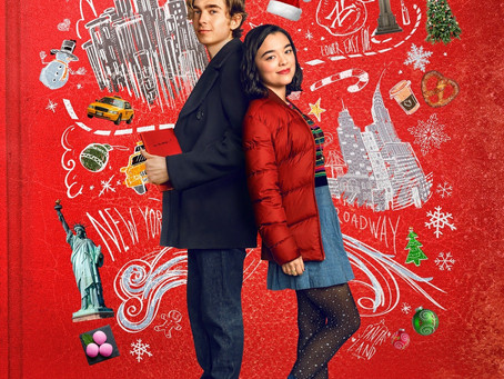 Dash & Lily: Delightful Holiday Escapism