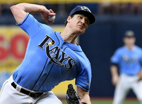 Why the Tampa Bay Rays Will Win the 2020 World Series