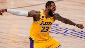Lakers era has begun