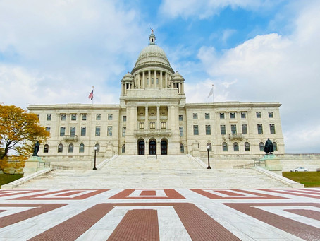 All eyes on Rhode Island's 2022 Gubernatorial election