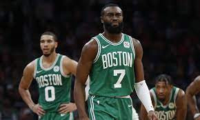 Do not sleep on the Celtics