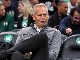 Does Danny Ainge still deserve Celtics fans' trust?