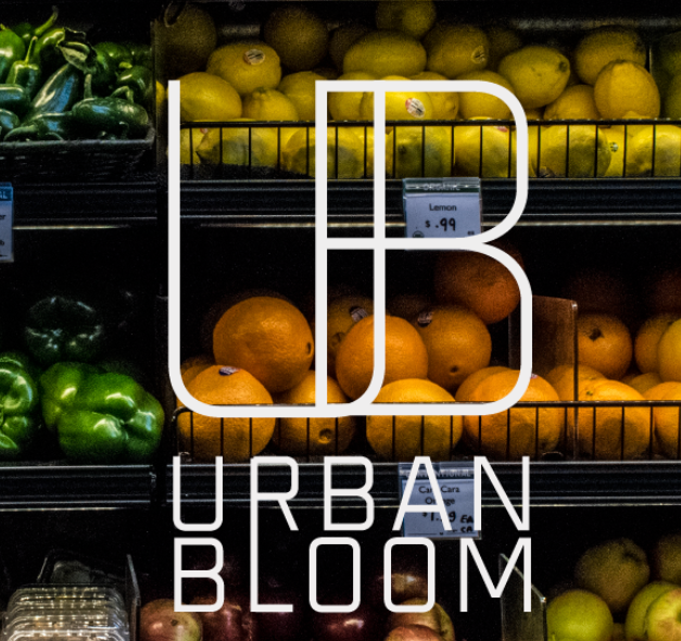 Urban Bloom Campaign