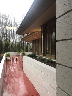 Mantyla Terrace 2