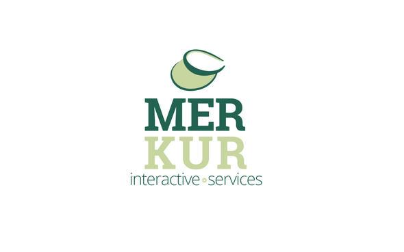 Croupier logo for Merkur - Online Casino Operator