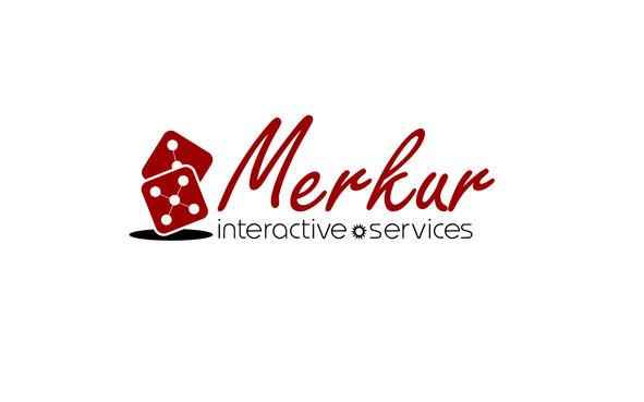 Dice logo for Merkur - Online Casino Operator