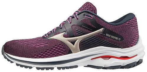 Mizuno Wave Inspire 17, Women