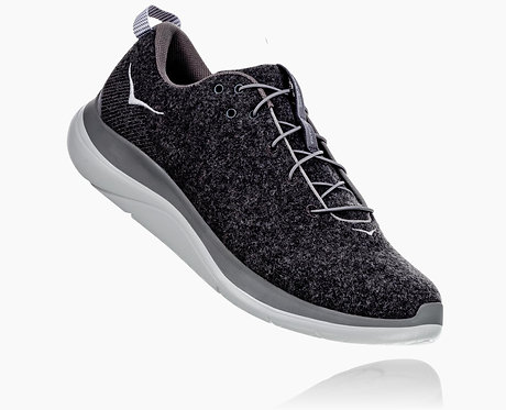 Hoka Hupana Flow Wool, Women