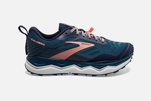 Brooks Caldera 4, Women