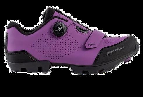 Bontrager Foray Mountain Shoe, Women