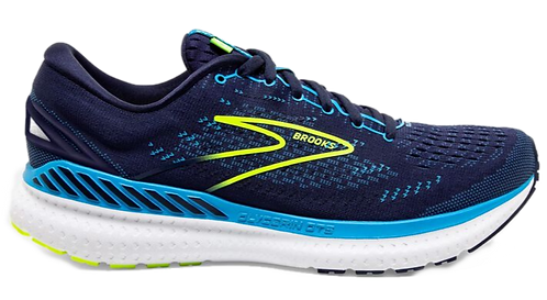 Brooks Glycerin GTS 19, Men (formerly Transcend)