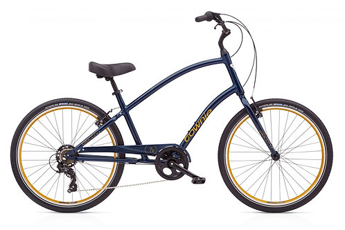 Electra Townie 7D, Step Over