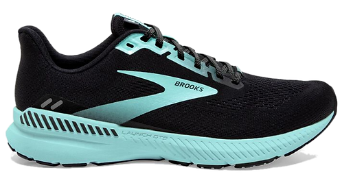 Brooks Launch GTS 8 (formerly Ravenna), Women
