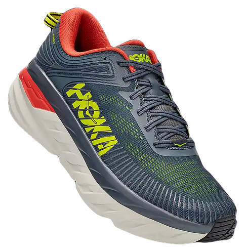 Hoka Bondi 7, Men