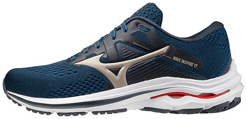 Mizuno Wave Inspire 17, Men