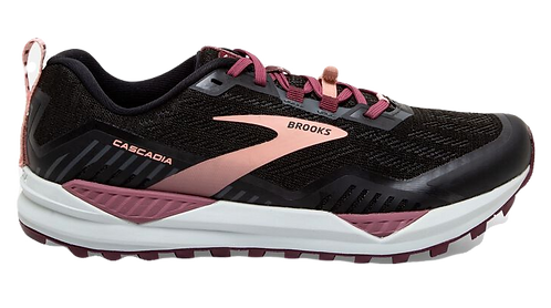 Brooks Cascadia 15, Women