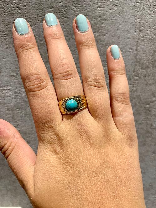 Shabada Ring Turqoise 4