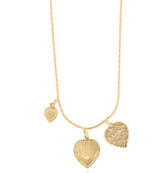 Mini Love Necklace