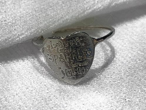 Ring Como Sparkle