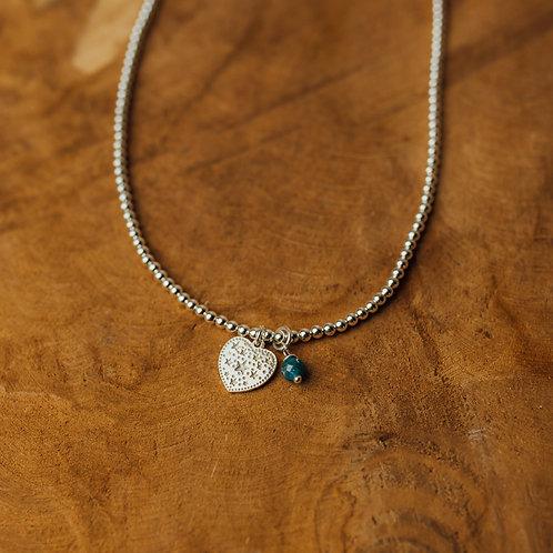 Necklace Cuba Etoiles