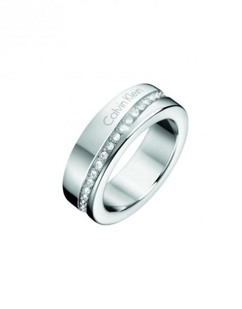 Ring Calvin Klein Hook