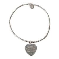Bracelet Tiny Wishes Sisters