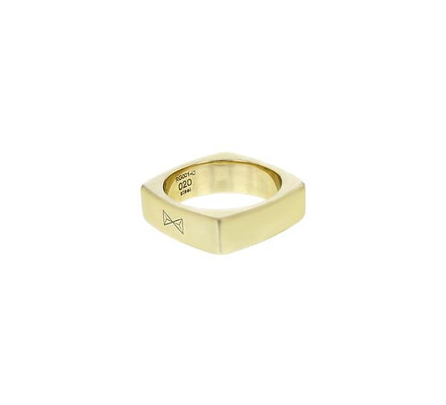 Carre Dore Ring