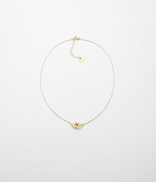 Ketting Together - Goud