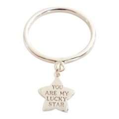 Ring feliz Lucky Star