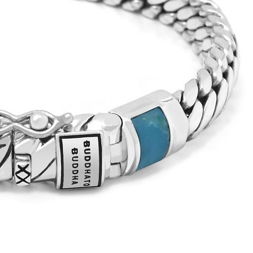 Armband Ben XS Stone Turqoise
