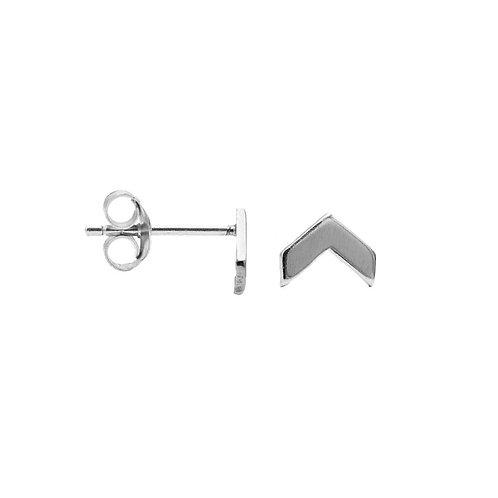 Oorbellen Studs Symbol