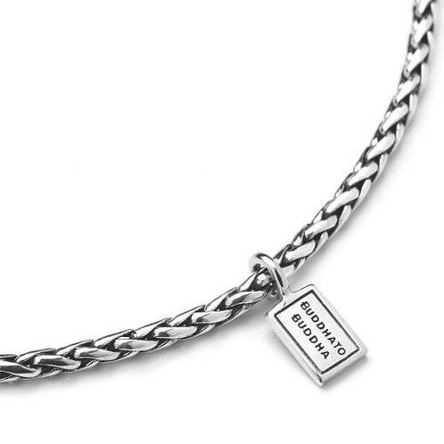 716 George XS Necklace 51 cm