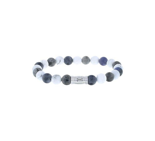 Matterhorn Bracelet 8 mm